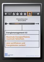 DIN ISO 50003:2014 - Neue Akkreditierungsbestimmungen für die Zertifizierung von Energiemanagementsystemen