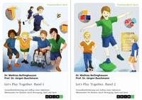 Spiel und Sport für mehr Gesundheit und Inklusion