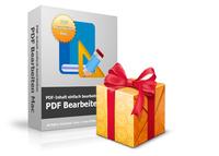 PDF Bearbeiten Mac - Giveaway nur für kurze Zeit