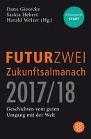 Mit Ecobookstore in die Zukunft der Stadt: aktueller Buchtipp FUTURZWEI