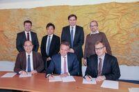 Minol-ZENNER-Gruppe beteiligt sich an Start-up-Unternehmen im IoT-Bereich