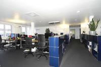 Büroflächen in Olten