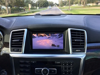Video-in-motion unlocker SmartTV from Mods4cars for Mercedes-Benz in a new design
