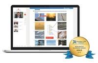 showimage Learnship gewinnt Gold bei den 2016 Brandon Hall Group Excellence Awards in Technologie
