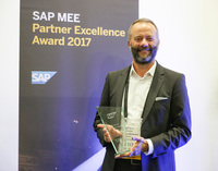 SAP Partner Excellence Award 2017: And the winner for SAP Business ByDesign is ... all4cloud!
