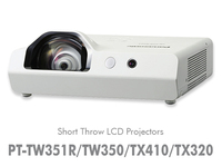 Panasonic erweitert sein Portfolio tragbarer Projektoren