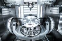 showimage LED2WORK präsentiert neue Maschinenleuchte