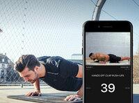 Muskeln ohne Fitness-Studio - Bodyweight-App Full Control revolutioniert das Körpertraining