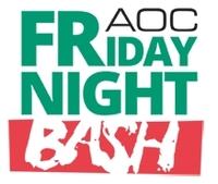 AOC Friday Night Bash startet im Februar