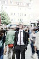 Wo bitte geht´s zum Leben - eine kabarettistisch-philosophische Spurensuche mit Markus Grimm