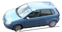 VW Polo im Langzeittest 2 bei Presseweller: Schaden