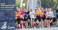 Krick Interactive Media ist Partner des Würzburger Marathons