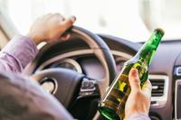 Alkohol und Drogen am Steuer sind kein Kavaliersdelikt:  Grenzen kennen - Strafen vermeiden