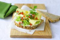 Das Käsebrot - das perfekte Soulfood für Leib und Seele