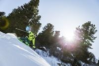Gut gerüstet auf die Ski-Piste