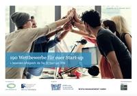 Zahl der Gründerwettbewerbe in Deutschland wächst