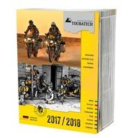 Abenteuer-Almanach: der neue Touratech-Katalog ist da