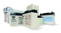 GS YUASA übernimmt Bleibatterien-Geschäft von Panasonic