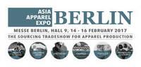 Im Februar 2017 öffnet die wichtige europäische Fachmesse für asiatische Bekleidungsprodukte
