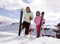 IST SNOW SPACE FLACHAU EIN FAMILIENSKIGEBIET?