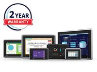 Beijer Electronics erhöht die Standard-Garantiezeit auf 2 Jahre