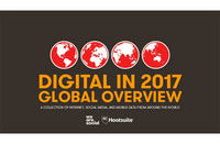 Global Digital Report 2017: So digital ist Deutschland
