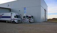 Logistikdienstleistungen aus einer Hand