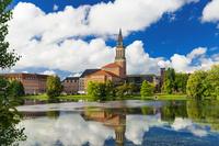 RecoveryLab Datenrettung Kiel: Daten nach Schreib-Lesekopf-Schaden blitzschnell wiederhergestellt