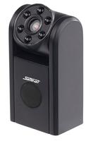 Somikon Mini-HD-Überwachungskamera, PIR-Sensor, Infrarot