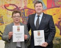 Deutschlands beste Arbeitgeber: Wieder Spitzenplätze für AGRAVIS