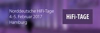 Synthax auf den Norddeutschen HiFi-Tagen 2017: Produkt-Highlights von RME, Ultrasone, Violectric, IsoAcoustics, Mogami und MicW