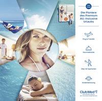 Club Med präsentiert neue Kampagne für 2017