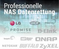LG NAS Datenrettung: 100%ige Erfolgsquote bei Rekonstruktion von in RAID-Arrays organisierten LG NAS