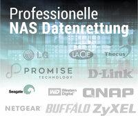 Datenrettung selbst bei verschlüsselten Seagate NAS-Servern möglich