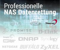NAS Datenrettung Aktuell: Fachkundige Thecus NAS-Datenrekonstruktion von Spezialisten mit langjähriger Erfahrung