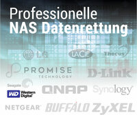 Western Digital NAS defekt? Professionelle Datenrettung durch RecoveryLab