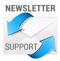 Newsletter-Support.de: Ist es möglich Videos, z.B. von Youtube in E-Mails, die ich mit SendBlaster versende, einzubinden?