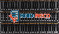 RAID RECO®: RAID 5 Datenrettung