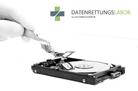 Datenrettungslabor: Apple Datenrettung