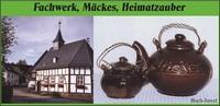 Altes Siegerland-Schätzchen: Buch Fachwerk, Mäckes ...