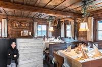 Steakhaus: Historische Kostbarkeit im Ortszentrum bewahrt