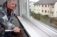 Gebäudemodernisierung mit High-Tech-Holzfenstern: