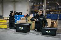 Nox Nachtexpress übernimmt das deutsche Cargo Logistics Geschäft der Groupe CAT