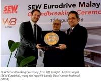 Deutsche Investitionen in Malaysia