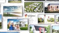 Filmreife Darbietung - Deutsche Bauwelten jetzt auch in Bewegtbildern erleben