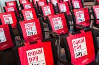 Anmeldung jetzt freigeschaltet - Equal Pay Day Koeln 2017