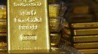Proservice informiert: Gold schützt vor Inflation