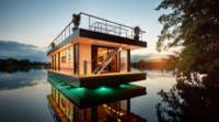 Luxus-Hausboote als Hotelprojekt: Hotelbetreiber und Hotelinvestoren für London gesucht
