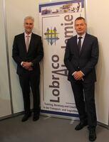 LBA Zulassung für Transporteure bei Luftfracht kommt- Lobraco Akademie bietet Beratungs- und Schulungsangebote