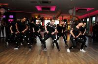 Tanz-Battle -Tanzhaus Bonn sucht beste jugendliche Tänzer
